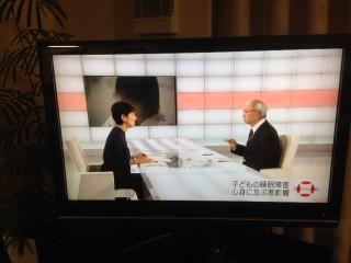 shirakawasan-TV